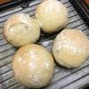 米粉クランベリーパン