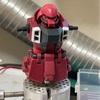 【進捗】1/100 ザクウォーリア ルナマリア機 改修 ①
