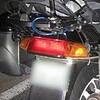 テールライトLED化計画Ver.2 LED配置の検討
