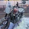 カーウォッシュ大井でバイクを洗車してきた