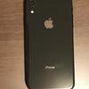 iPhoneXRを購入して3か月がたちました。