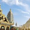 ヤンゴンで見たもの-シュエダゴン・パゴダ