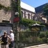 パリ6区のドラクロワ美術館への行き方!サンジェルマンデプレ教会から直近か