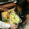 グランディア芳泉  夕食 頼んだプラン&料金紹介 1泊2食付お得なプランでした