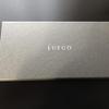 女性の手が生み出す革財布!LUEGOのコードバン長財布レビュー。