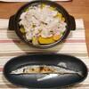 2018/09/28の夕食