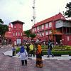 マラッカ再訪弾丸ツアー2012