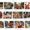 隣国タイではソンクランの水かけ禁止、ラオスでは新年(旧正月)のお祝いはどうなりそうなんだろう?