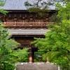 夕方〜夜の南禅寺