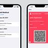 iOS15.1のウォレットに「ワクチンパスポート」を追加可能に