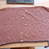 大好き鹿の子編み。【鹿の子編みの由来と種類】