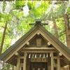 寳登山神社~ロープウェイで奥宮へ!不思議な木もあるパワースポット~