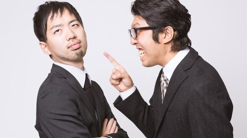 創価学会員さんとの対話:創価学会員さんからの回答