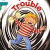 """【英語-多読】絵本~ """"Key Trouble"""" Oxford Reading Tree ~洋書で楽しく学ぼ♪"""