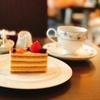 銀座 カフェ オハナ