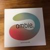 【使用レビュー】耳を塞がないイヤホン「ambie」確かに外の音は聞こえます