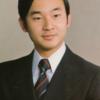 徳仁@バーチャル皇太子24‐② ホクロがある徳仁親王