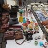 ベルギーへ行ったら地元民にも人気のアンティーク市場を散歩してみよう
