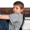 家庭学習ノート。親の関わり反省しました(-_-;)