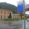 コリコ ロンバルディア ~雪で閉ざされた幻のスイス旅行~  ~2014欧州旅行記 その8~