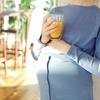 【妊娠8ヶ月】朝食後の後期つわりに悩まされる