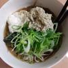 【まっさん'sブログ】栄養満点!穀菜食そば