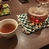 【北九州 小倉】ティーハウス ホルンにて紅茶をいただく
