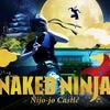 【8/8〜】ネイキッドが二条城とのコラボ商品「NAKED NINJA -Nijo-jo Castle-」を販売開始
