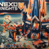 新製品です! レゴ(LEGO) ネックスナイツ  2017年後半の新製品の画像が公開されています。