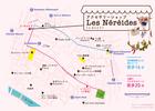 レ・ネレイド【南仏発、パリのアクセサリーショップ】現地レポ