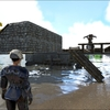 【Steam】ARKでまったり狩猟生活~そのさん