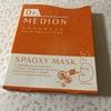 ドクターメディオン炭酸シートマスクスパオキシマスク