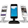 iPhone用スタンド、HiRise for iPhone 5/iPad mini