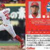 【カープ選手データ・年俸推移】[33] 菊池 涼介(2012-)