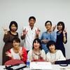 NPOメンバーと声紋分析心理学の学び♡