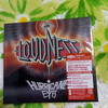 LOUDNESS【HURRICANE EYES 30th ANNIVERSARY Limited Edition】届きました!