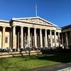 英国2 大英博物館 タワーブリッジ ベタなロンドン観光