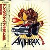 ANTHRAX 『FUELED EP』