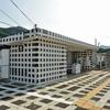 宇野線:八浜駅 (はちはま)