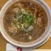 熱烈タンタン麺 一番亭 松坂