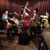 ドラム教室 神戸 セッションで刺激もらいました!