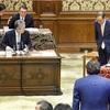 退位特例法案、衆院委で可決 付帯決議で「女性宮家検討」