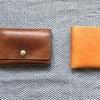 ミニマム財布 ベルロイにかえて3ヵ月 使用感をレポート