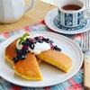 もち麦入りパンケーキ*腸活&カサ増しに!+冬の温か朝ごはんのおすすめリスト