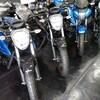 原付バイクの最初のオイル交換のために購入したバイク屋へ行きつつ、歯医者の予約へ