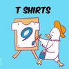 Tシャツ作ってみました