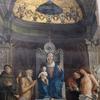 ジョヴァンニ・ベッリーニ作「サン・ジョゼッペ祭壇画」