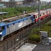 第640列車 「 甲72 京浜急行電鉄 新1000形(1625-1630)の甲種輸送を狙う 」