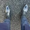 靴磨きは第一印象アップに最適!