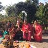 ネパールの光のお祭り「ティハール」がたまらなく好きなんです